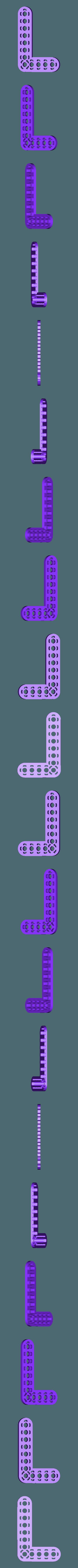 L_5_8.STL Télécharger fichier STL gratuit MEGA Expansion 200+ Pièces • Plan à imprimer en 3D, Pwentey