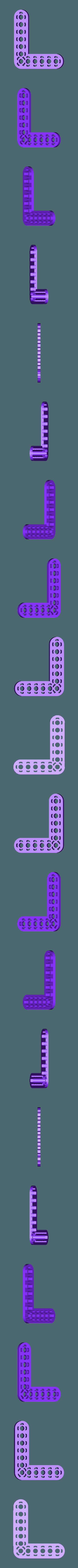 L_6_7.STL Télécharger fichier STL gratuit MEGA Expansion 200+ Pièces • Plan à imprimer en 3D, Pwentey