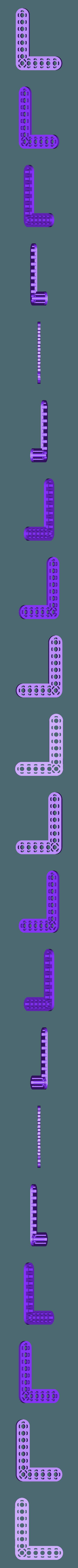 L_6_8.STL Télécharger fichier STL gratuit MEGA Expansion 200+ Pièces • Plan à imprimer en 3D, Pwentey