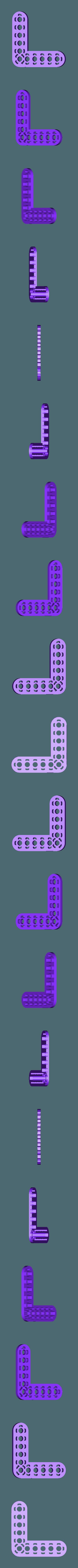 L_6_6.STL Télécharger fichier STL gratuit MEGA Expansion 200+ Pièces • Plan à imprimer en 3D, Pwentey