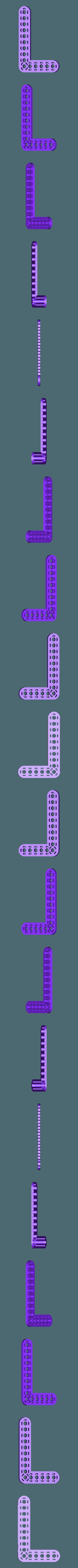 L_6_10.STL Télécharger fichier STL gratuit MEGA Expansion 200+ Pièces • Plan à imprimer en 3D, Pwentey