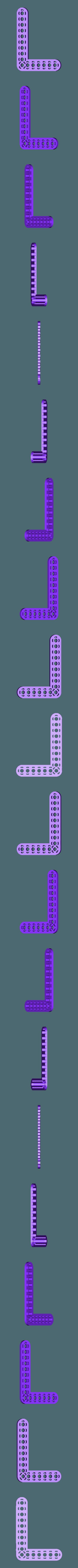 L_7_10.STL Télécharger fichier STL gratuit MEGA Expansion 200+ Pièces • Plan à imprimer en 3D, Pwentey