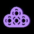T_3_2.STL Télécharger fichier STL gratuit MEGA Expansion 200+ Pièces • Plan à imprimer en 3D, Pwentey