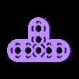T_5_3.STL Télécharger fichier STL gratuit MEGA Expansion 200+ Pièces • Plan à imprimer en 3D, Pwentey