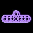 T_7_2.STL Télécharger fichier STL gratuit MEGA Expansion 200+ Pièces • Plan à imprimer en 3D, Pwentey