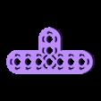 T_7_3.STL Télécharger fichier STL gratuit MEGA Expansion 200+ Pièces • Plan à imprimer en 3D, Pwentey