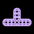 T_7_4.STL Télécharger fichier STL gratuit MEGA Expansion 200+ Pièces • Plan à imprimer en 3D, Pwentey