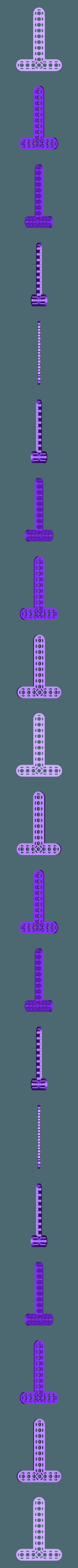 T_7_10.STL Télécharger fichier STL gratuit MEGA Expansion 200+ Pièces • Plan à imprimer en 3D, Pwentey