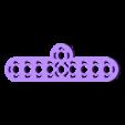 T_9_2.STL Télécharger fichier STL gratuit MEGA Expansion 200+ Pièces • Plan à imprimer en 3D, Pwentey