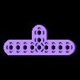 T_9_3.STL Télécharger fichier STL gratuit MEGA Expansion 200+ Pièces • Plan à imprimer en 3D, Pwentey