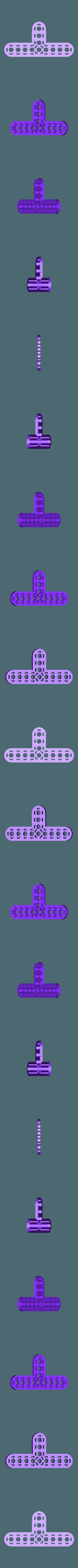 T_9_4.STL Télécharger fichier STL gratuit MEGA Expansion 200+ Pièces • Plan à imprimer en 3D, Pwentey