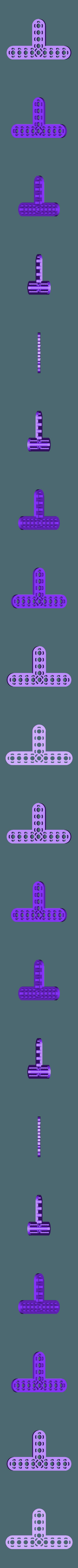 T_9_5.STL Télécharger fichier STL gratuit MEGA Expansion 200+ Pièces • Plan à imprimer en 3D, Pwentey