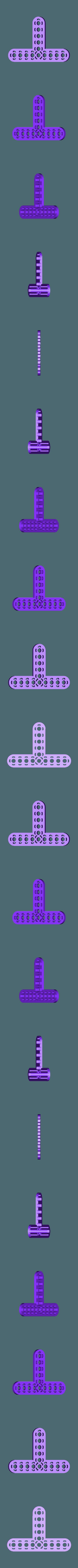 T_9_6.STL Télécharger fichier STL gratuit MEGA Expansion 200+ Pièces • Plan à imprimer en 3D, Pwentey