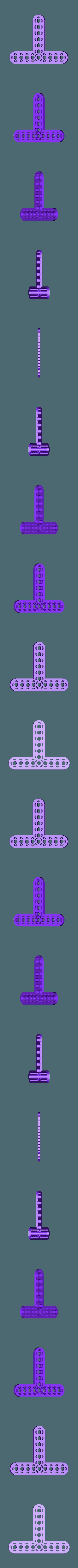 T_9_7.STL Télécharger fichier STL gratuit MEGA Expansion 200+ Pièces • Plan à imprimer en 3D, Pwentey