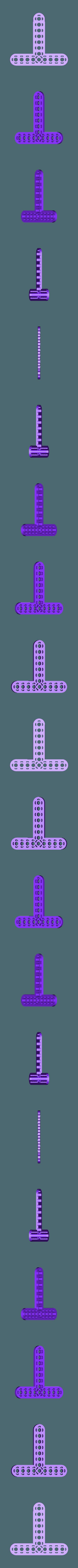 T_9_8.STL Télécharger fichier STL gratuit MEGA Expansion 200+ Pièces • Plan à imprimer en 3D, Pwentey