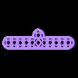 T_11_2.STL Télécharger fichier STL gratuit MEGA Expansion 200+ Pièces • Plan à imprimer en 3D, Pwentey