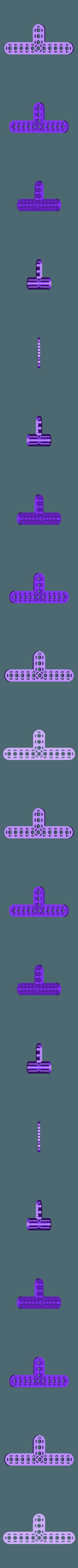 T_11_4.STL Télécharger fichier STL gratuit MEGA Expansion 200+ Pièces • Plan à imprimer en 3D, Pwentey