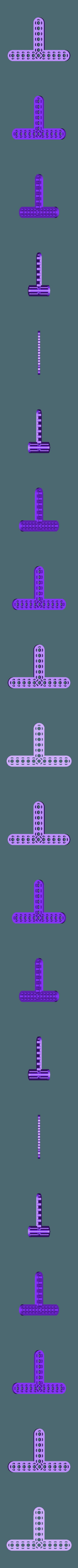 T_11_7.STL Télécharger fichier STL gratuit MEGA Expansion 200+ Pièces • Plan à imprimer en 3D, Pwentey