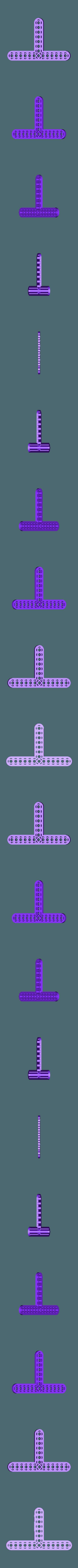 T_13_8.STL Télécharger fichier STL gratuit MEGA Expansion 200+ Pièces • Plan à imprimer en 3D, Pwentey