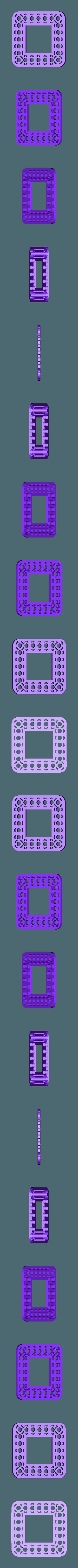 square_7_7.STL Télécharger fichier STL gratuit MEGA Expansion 200+ Pièces • Plan à imprimer en 3D, Pwentey