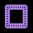 square_9_9.STL Télécharger fichier STL gratuit MEGA Expansion 200+ Pièces • Plan à imprimer en 3D, Pwentey