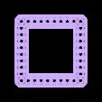 square_10_10.STL Télécharger fichier STL gratuit MEGA Expansion 200+ Pièces • Plan à imprimer en 3D, Pwentey