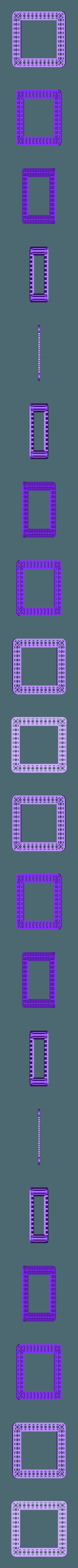 square_12_12.STL Télécharger fichier STL gratuit MEGA Expansion 200+ Pièces • Plan à imprimer en 3D, Pwentey