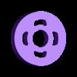 round_1.STL Télécharger fichier STL gratuit MEGA Expansion 200+ Pièces • Plan à imprimer en 3D, Pwentey