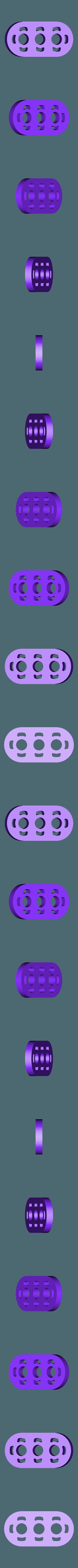 strait_3.STL Télécharger fichier STL gratuit MEGA Expansion 200+ Pièces • Plan à imprimer en 3D, Pwentey