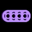 strait_4.STL Télécharger fichier STL gratuit MEGA Expansion 200+ Pièces • Plan à imprimer en 3D, Pwentey