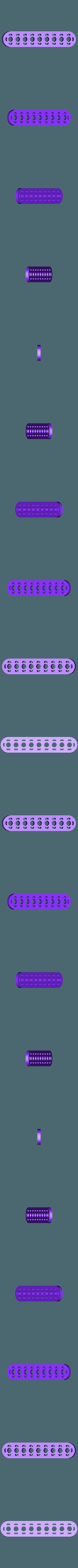 strait_9.STL Télécharger fichier STL gratuit MEGA Expansion 200+ Pièces • Plan à imprimer en 3D, Pwentey