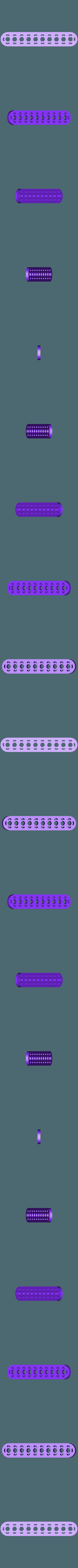 strait_10.STL Télécharger fichier STL gratuit MEGA Expansion 200+ Pièces • Plan à imprimer en 3D, Pwentey