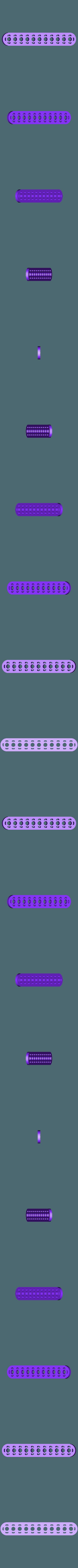 strait_11.STL Télécharger fichier STL gratuit MEGA Expansion 200+ Pièces • Plan à imprimer en 3D, Pwentey