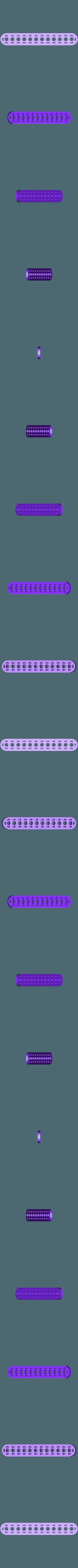 strait_12.STL Télécharger fichier STL gratuit MEGA Expansion 200+ Pièces • Plan à imprimer en 3D, Pwentey