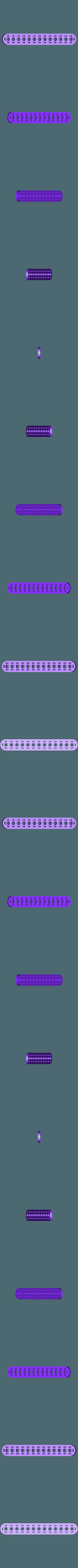strait_13.STL Télécharger fichier STL gratuit MEGA Expansion 200+ Pièces • Plan à imprimer en 3D, Pwentey