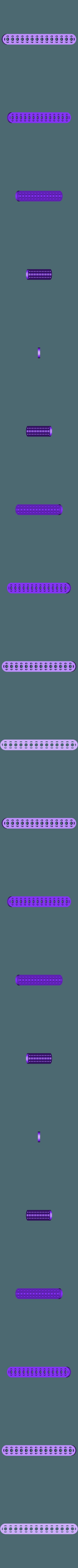strait_14.STL Télécharger fichier STL gratuit MEGA Expansion 200+ Pièces • Plan à imprimer en 3D, Pwentey