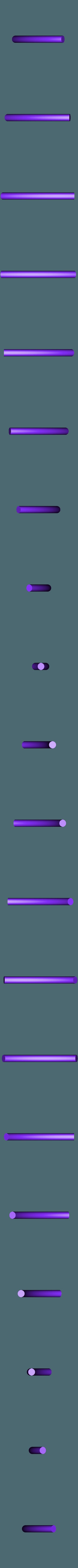 axle_3_45.STL Télécharger fichier STL gratuit MEGA Expansion 200+ Pièces • Plan à imprimer en 3D, Pwentey