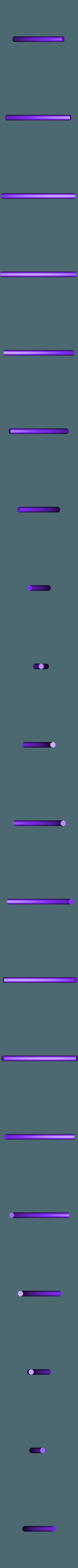 axle_4_45.STL Télécharger fichier STL gratuit MEGA Expansion 200+ Pièces • Plan à imprimer en 3D, Pwentey