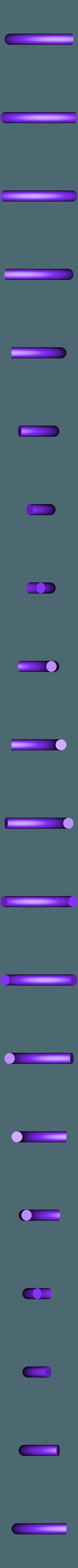 axle_2_90.STL Télécharger fichier STL gratuit MEGA Expansion 200+ Pièces • Plan à imprimer en 3D, Pwentey