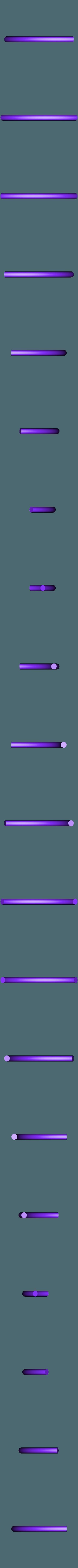 axle_4_90.STL Télécharger fichier STL gratuit MEGA Expansion 200+ Pièces • Plan à imprimer en 3D, Pwentey