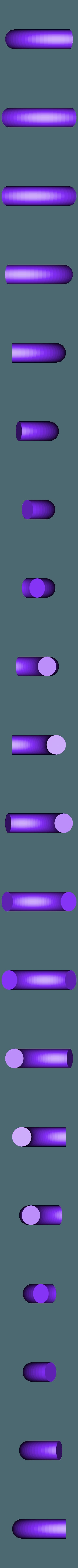 axle_1_90.STL Télécharger fichier STL gratuit MEGA Expansion 200+ Pièces • Plan à imprimer en 3D, Pwentey