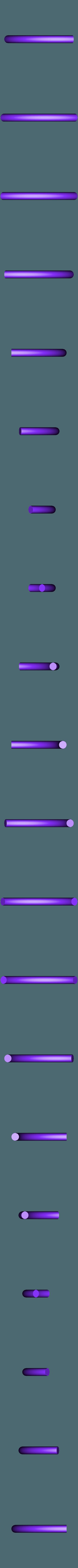 axle_3_90.STL Télécharger fichier STL gratuit MEGA Expansion 200+ Pièces • Plan à imprimer en 3D, Pwentey