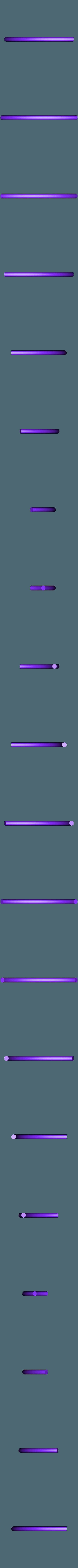 axle_5_90.STL Télécharger fichier STL gratuit MEGA Expansion 200+ Pièces • Plan à imprimer en 3D, Pwentey