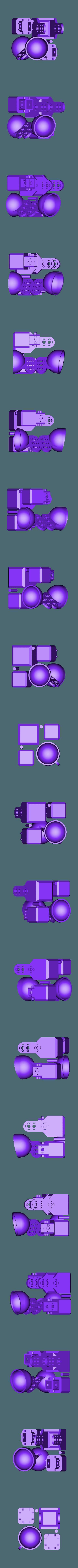 Pieces_All.STL Télécharger fichier STL gratuit MACHINES MÉDIÉVALES - Pack d'extension • Plan pour imprimante 3D, Pwentey