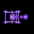 Trebuchet360DEMO_ONLY.STL Télécharger fichier STL gratuit MACHINES MÉDIÉVALES - Pack d'extension • Plan pour imprimante 3D, Pwentey