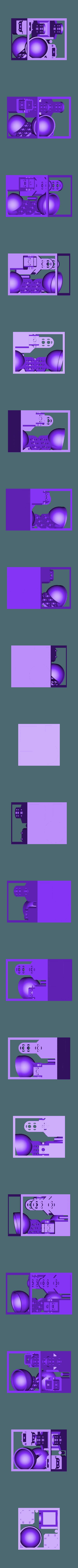 All360DEMO_ONLY.STL Télécharger fichier STL gratuit MACHINES MÉDIÉVALES - Pack d'extension • Plan pour imprimante 3D, Pwentey
