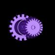 TowerWinterfell_Intro.stl Télécharger fichier STL gratuit Tour de Winterfell - Jeu des Trônes • Objet à imprimer en 3D, 3D-mon
