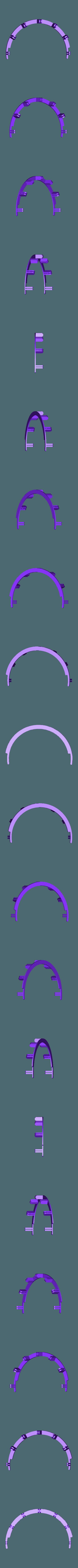 BoatRingV1.stl Télécharger fichier STL gratuit Bateau à pagaies • Objet à imprimer en 3D, Pwentey