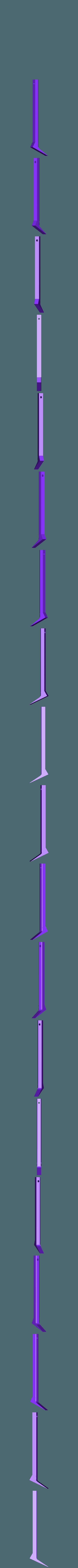 sand_tools_6.stl Télécharger fichier STL gratuit outils pour sable de château • Design pour imprimante 3D, Lurgmog