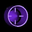 invelox_tube_2.stl Download free STL file invelox • 3D printable template, Pudedrik
